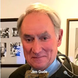 Dr. James K. Gude